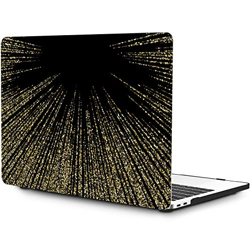 OneGET MacBook Pro 13 Inch Case with Touch Bar Laptop Case 2016 2017 2018 2019 Release A2159 A1989 A1706 A1708 MacBook Pro Cover for MacBook Pro13 with Display Cute MacBook Pro13 Hard Shell (S70)