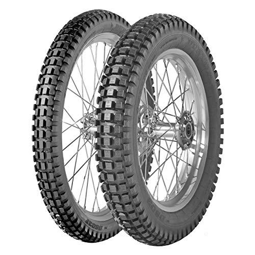 Dunlop Pneu 80/100 21 D803 GP (FR) 51 m