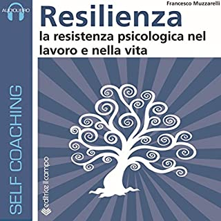Resilienza copertina