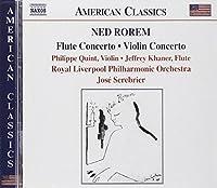 Flute Concerto / Violin Concerto