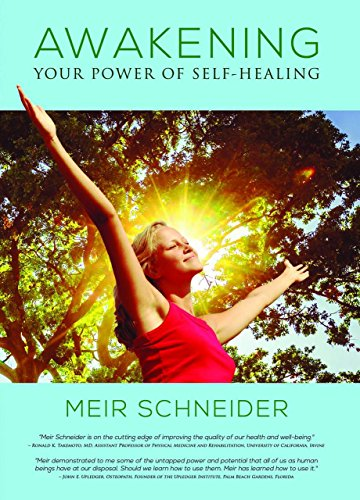 Awakening the Power of Self-Healing: Healthy Exercises for Physical, Mental, and Spiritual Balance