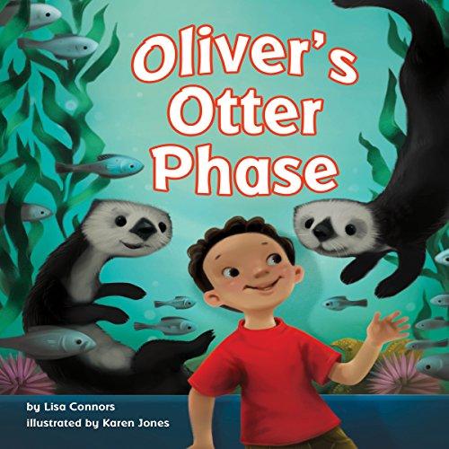 Oliver's Otter Phase