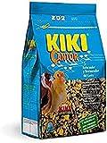KIKI Cantor 150 Gramos. Estimula al Pájaro después de la Muda y Vigoriza el Canto