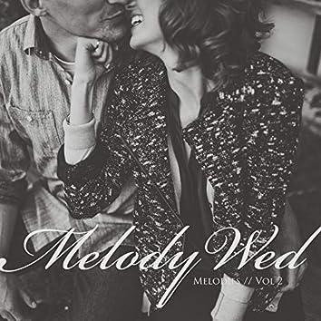 Melodies, Vol. 2