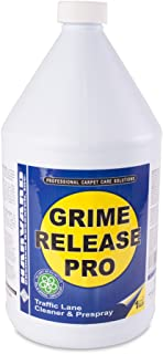 traffic grime remover