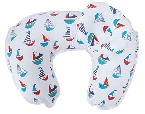 Allaitement de l'allaitement Pillow Nursing Pillow Feeding The Dispositif U-Type Multi-Fonction Baby Cushion, 2