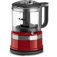 KitchenAid KFC3516ER 3.5 Cup... KitchenAid KFC3516ER 3.5 Cup Food Chopper, Empire Red