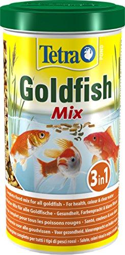 Tetra GmbH (Fo) -  Tetra Pond Goldfish,