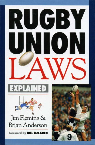 Rugby Union Laws Explained