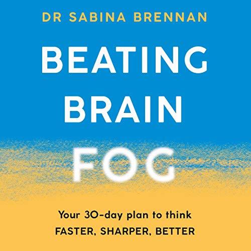 Beating Brain Fog cover art