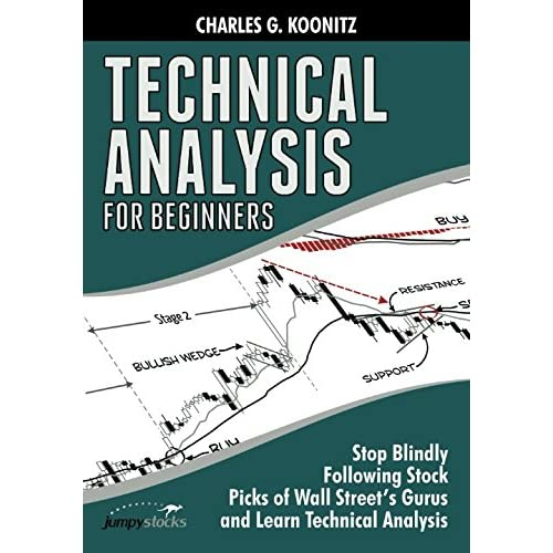 Technical Analysis for Beginners: Stop Blindly Following Stock Picks of Wall Street's Gurus and Learn Technical Analysis