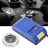 消磁工具、消磁器、実質的に110V-220V磁化された時計のネジを確認する時計の修理のために時計の可動部品を消磁する(Transl)