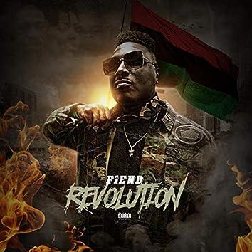 Revolution (No Justice No Peace)