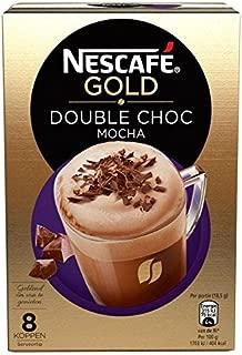 nescafe latte india