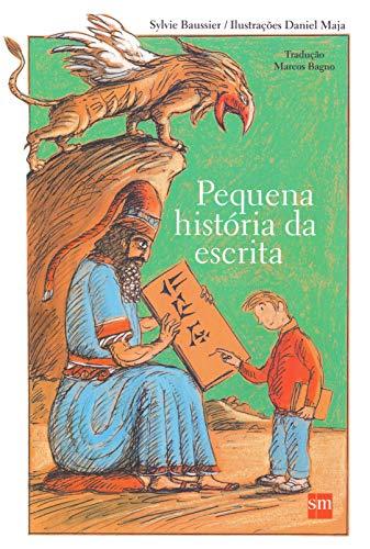 Pequena História da Escrita