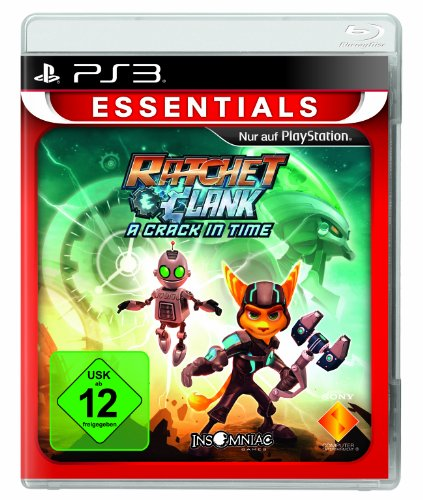 Photo of Sony Computer Entertainment PS3 Ratchet & Clank
