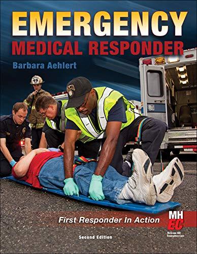 Emergency Medical Responder: First Responder in Action