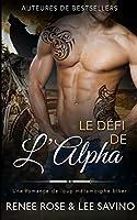 Le Défi de l'Alpha (Alpha Bad Boys)