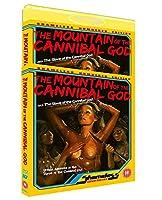 La Montagna del dio cannibale [DVD]
