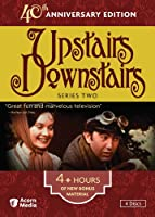 Upstairs Downstairs: Series 2 [DVD] [Import]