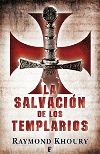 La salvación de los templarios eBook: Khoury, Raymond: Amazon.es: Tienda Kindle