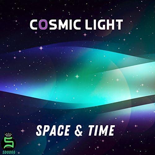 Cosmic Light