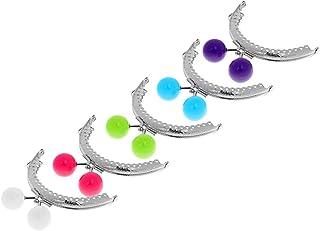 Argento Baoblaze Supporto Per Occhiali Da Vista Sicurezza Viaggio Negozio Accessori 01