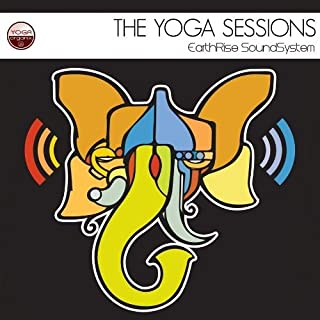 YOGA SESSIONS: EARTHRISE SOUNDSYSTEM