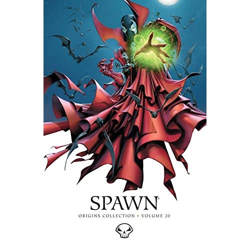 Spawn Origins Collection Vol. 20 (English Edition)