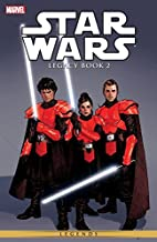 Star Wars: Legacy Vol. 2 (Star Wars Legacy)