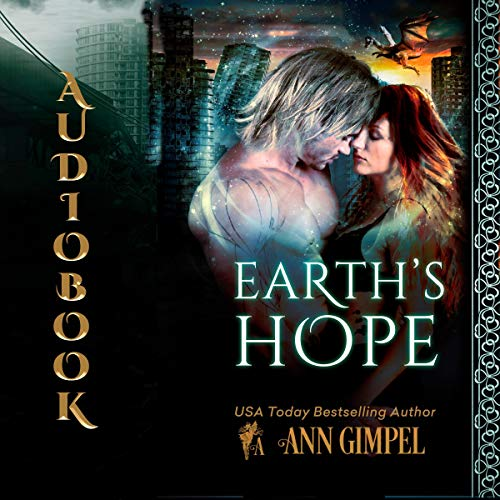 Earth's Hope cover art
