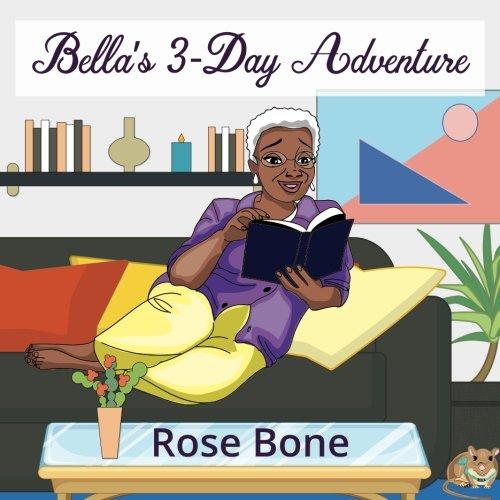 Bella's 3-Day Adventure ~ TOP Books