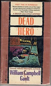 Dead Hero 1557730377 Book Cover