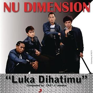 Luka Dihatimu ( X Factor Indonesia )