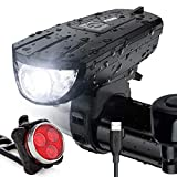 10 Best Rechargeable Bike Lights