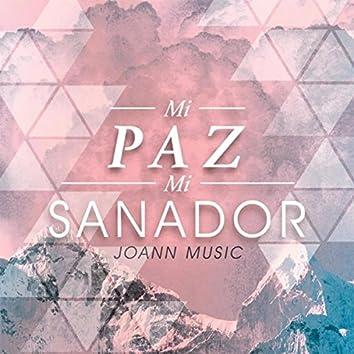 Mi Paz, Mi Sanador