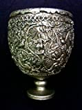 Reel Art The Holy Grail Chalice of Antioch Limited Edition with Free Book