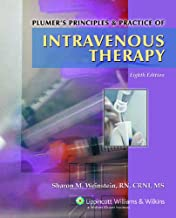 Plumer's Principles and Practice of Intravenous Therapy (8th Edition)