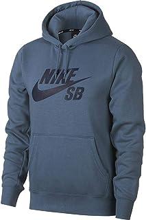 Nike Men's M Nk Sb Icon Hoodie Po Essnl Sweatshirt