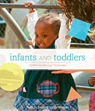 Infants & Toddlers: Curriculum and Teaching (Available Titles CourseMate)