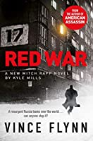 Red War (The Mitch Rapp Series)