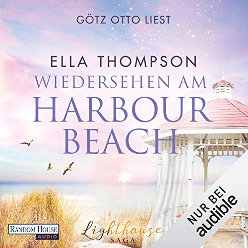 Wiedersehen am Harbour Beach audiobook cover art