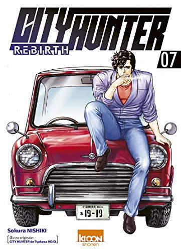 City Hunter Rebirth T07 (7)