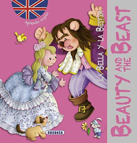 La Bella y la Bestia - Beauty and the Beast (Clásicos en inglés)