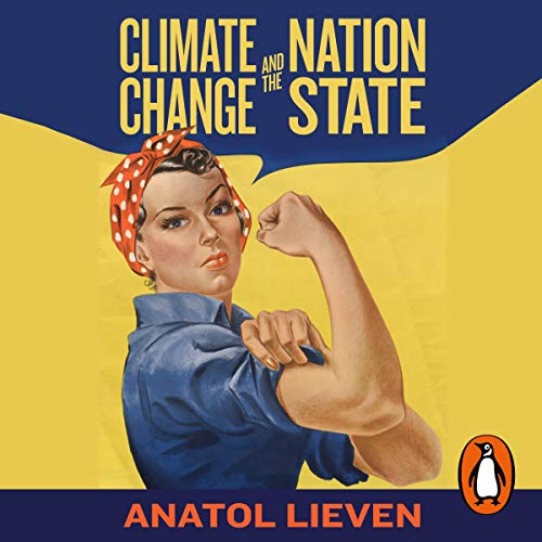 Climate Change and the Nation State cover art