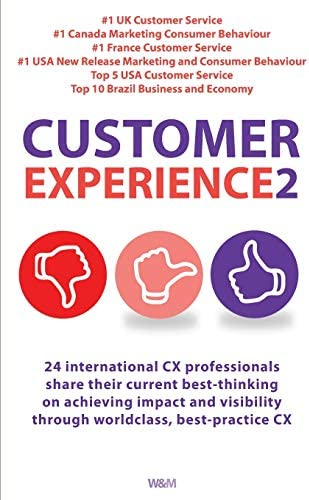 Customer Experience 2 2 product image