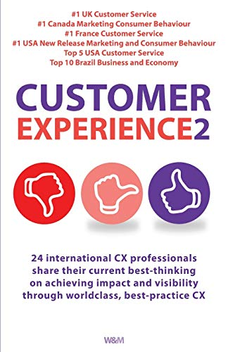 Compare Textbook Prices for Customer Experience 2 2  ISBN 9781912774654 by Arif, Naeem,Golding, Ian,Priestley, Andrew