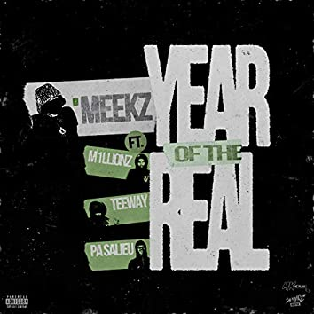 Year Of The Real