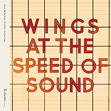 Wings At The Speed Of Sound (Archive Collection)