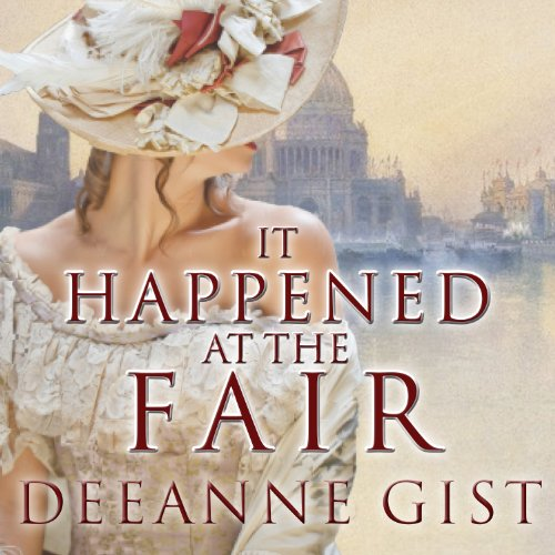 It Happened at the Fair audiobook cover art